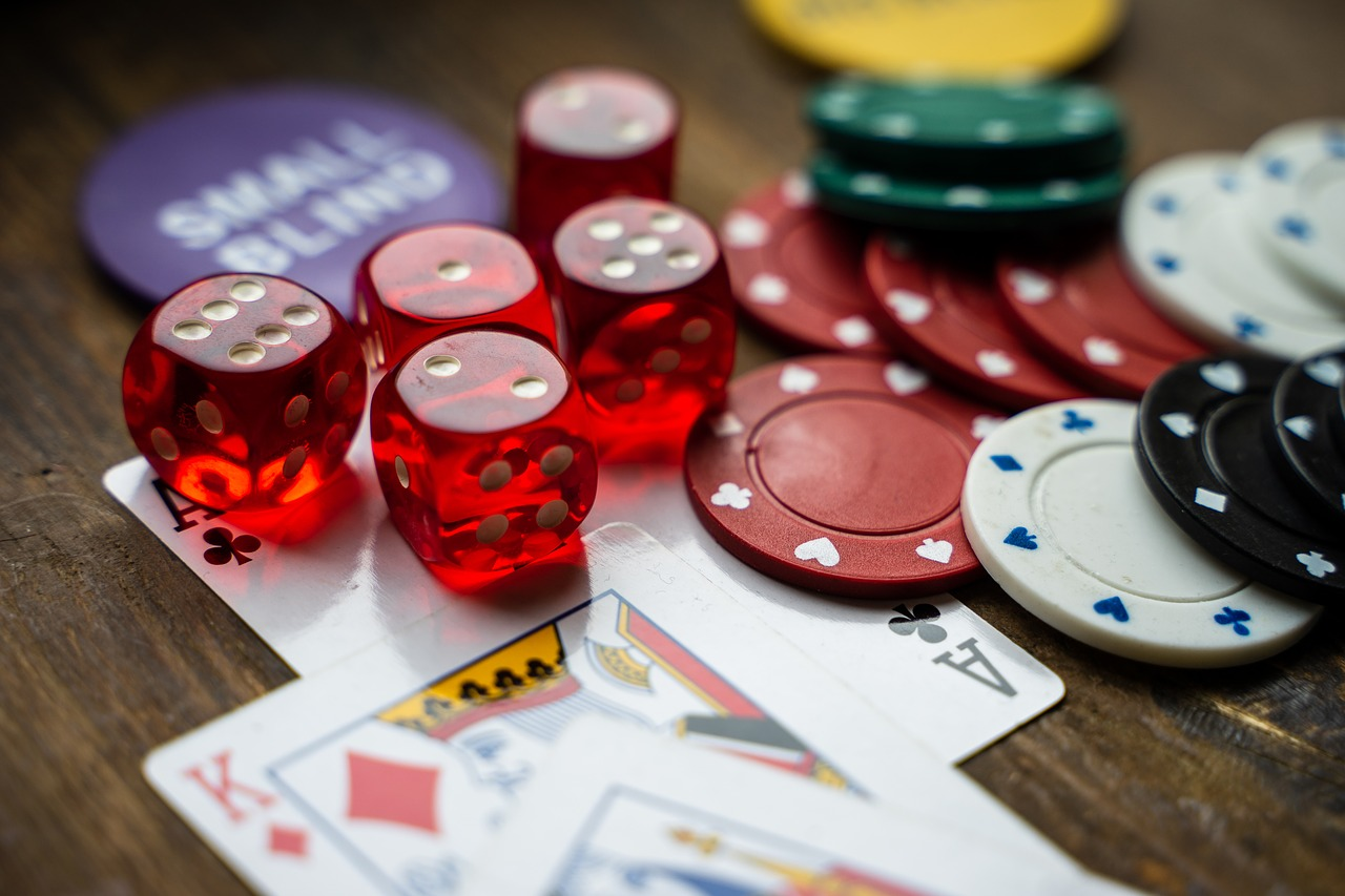 Suggestions To Start Out Constructing A Casino Tips You At All Times Needed