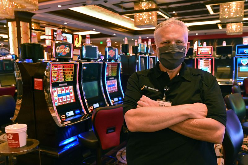 The Combat In Opposition To Gambling