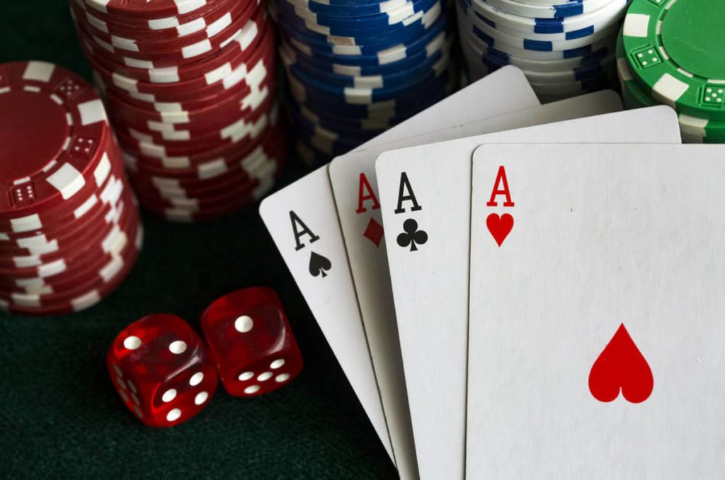This is A quick Way To resolve An issue with Casino