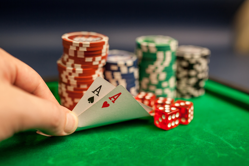 How To Figure Out If It Is Best To Do Gambling Online