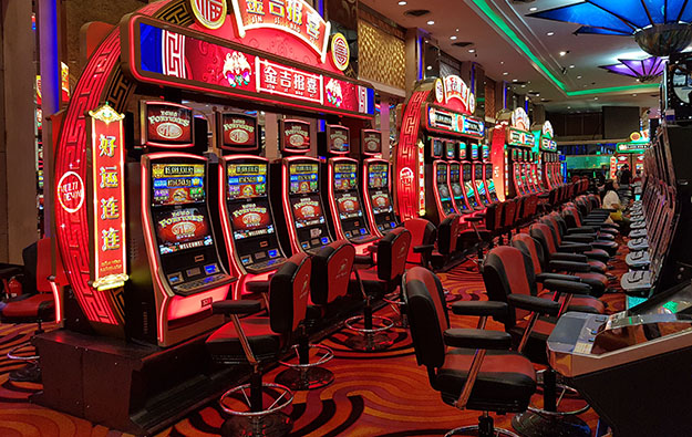 When Casino Means More Than Cash
