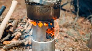 Some Information About Wood Burning Stove