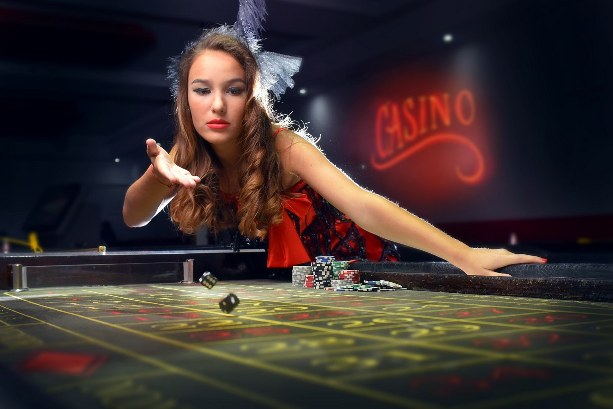 Believing These 5 Myths About Online Casino Keeps You From Rising