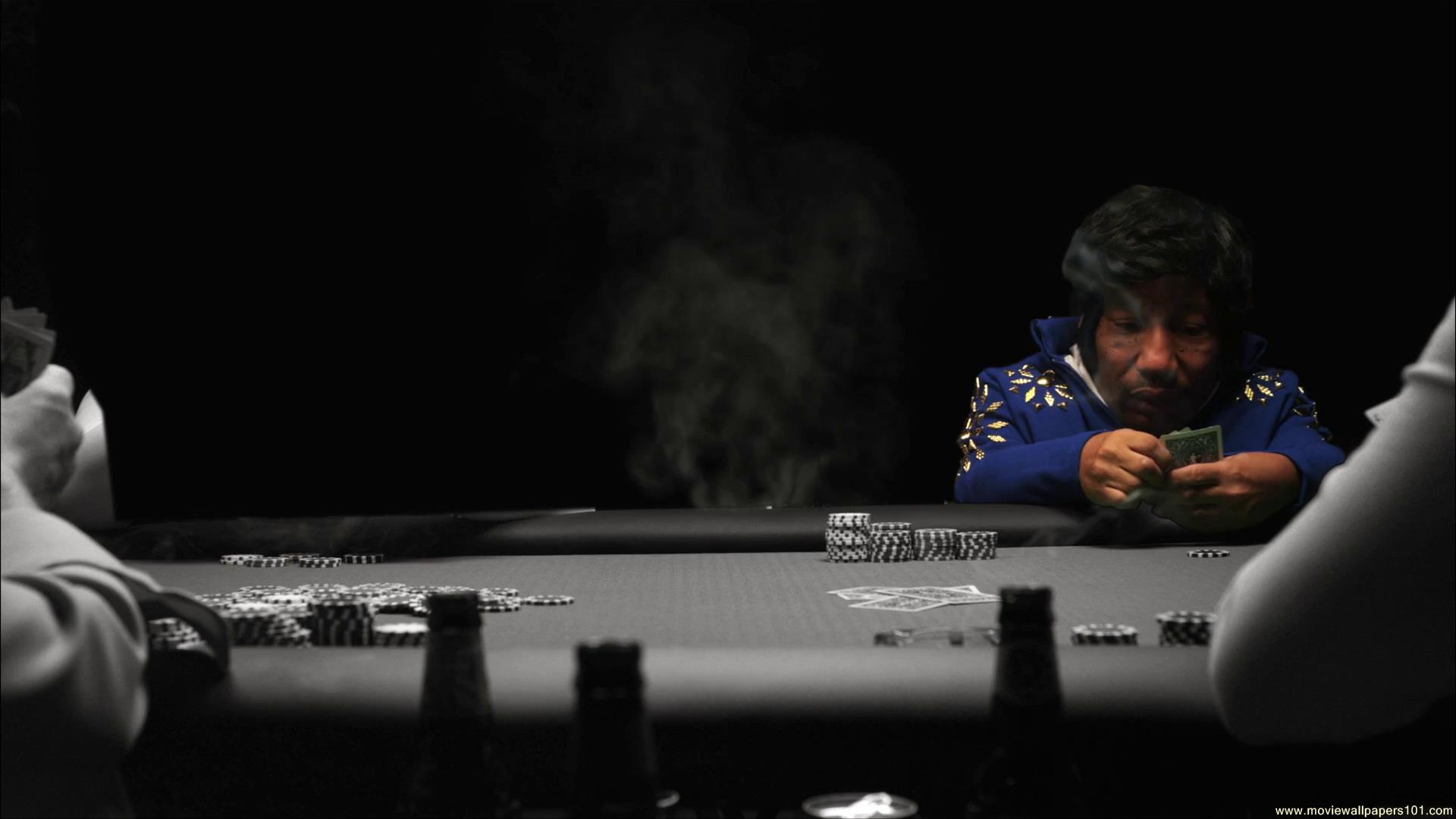 Seven Lessons About Poker Casino You Want To Learn
