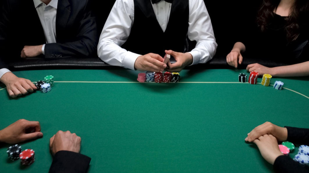 How You Can Promote Gambling