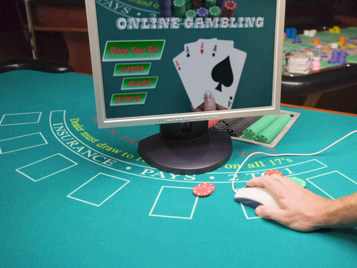 Why Every little thing You Learn about Casino Is A Lie