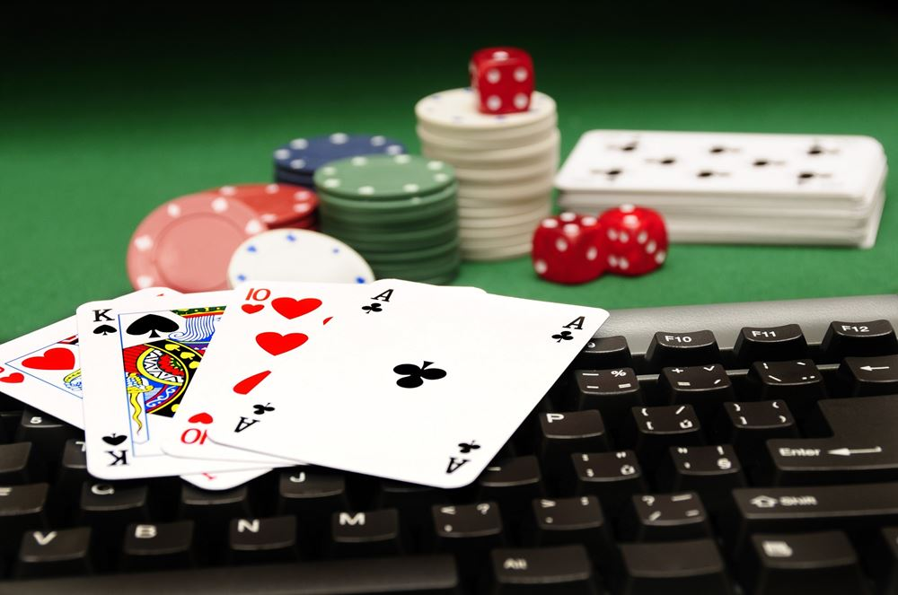 The Only Finest Technique To Make Use Of For Online Casino Revealed