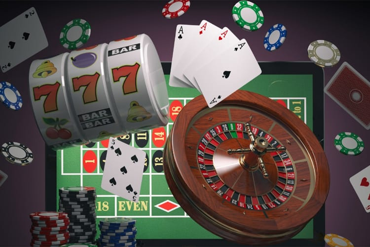 What It's Good To Know About Casino And Why